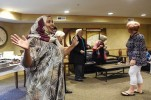 Dine with Muslim Neighbors in Waite Park, Minnesota