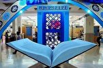 27th Tehran Int'l Quran Expo to Wrap Up Tonight