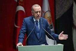 Erdogan Criticizes Absence of Mosques in Athens