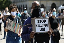 Council on American-Islamic Relations Condemns Police Violence