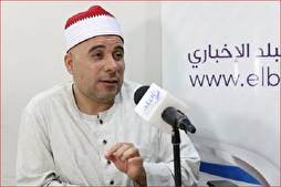 Egyptian Qari Urges Parents to Teach Quran to Kids at Early Age