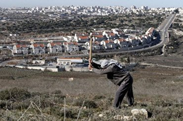 Zionist Regime Approves More Illegal Settler Units in West Bank