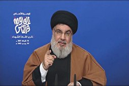 Hezbollah Vows Strong Response to Any Israeli Aggression